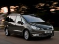 Ford Galaxy 2015 года