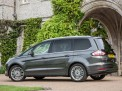 Ford Galaxy 2016 года
