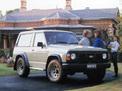 Ford Maverick 1988 года