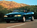 Ford Mustang 2005 года