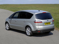 Ford S-MAX 2006 года