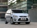 Ford S-MAX 2015 года