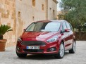 Ford S-MAX 2016 года