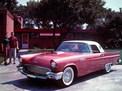 Ford Thunderbird 1957 года