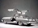 Ford Thunderbird 1963 года