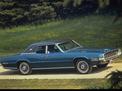 Ford Thunderbird 1967 года