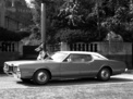 Ford Thunderbird 1972 года