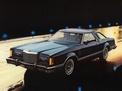 Ford Thunderbird 1977 года