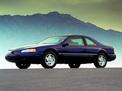 Ford Thunderbird 1996 года