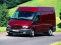 Ford Transit 2006 года