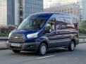 Ford Transit 2014 года