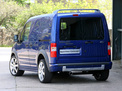 Ford Transit Connect 2007 года