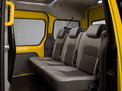 Ford Transit Connect 2008 года