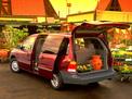 Форд виндстар технические характеристики