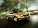 Ford Windstar 2001 года