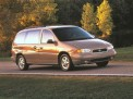 Ford Windstar 2003 года