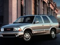 GMC Envoy 1998 года