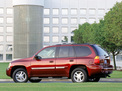 GMC Envoy 2002 года