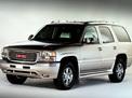 GMC Yukon 2000 года