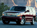 GMC Yukon 2001 года