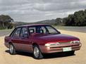 Holden Calais 1986 года