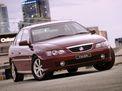 Holden Calais 2002 года