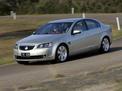 Holden Calais 2006 года