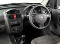 Holden Combo 2002 года