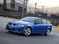 Holden Commodore 2008 года