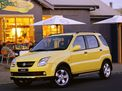 Holden Cruze 2002 года