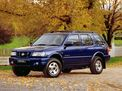 Holden Frontera 1998 года
