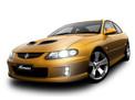 Holden Monaro 2005 года