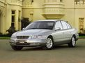 Holden Statesman 2001 года