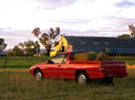 Holden UTE 1990 года