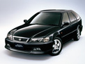 Honda Accord 2000 года