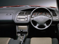 Honda Accord 2001 года