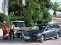 Honda Accord 2002 года