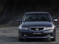 Honda Accord 2003 года