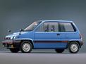 Honda City 1982 года