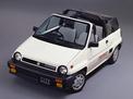 Honda City 1984 года