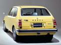 Honda Civic 1972 года