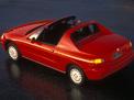 Honda Civic 1993 года