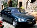 Honda Civic 1994 года