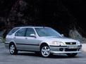 Honda Civic 1998 года