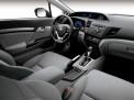 Honda Civic 2013 года