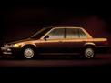 Honda Civic 4D 1987 года