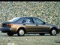 Honda Civic 4D 1991 года