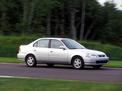 Honda Civic 4D 1995 года