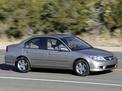 Honda Civic 4D 2003 года