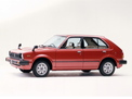 Honda Civic 5D 1979 года